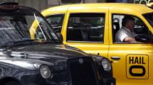 Hailo y MyTaxi se fusionarán para luchar contra Uber