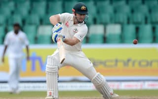 Marsh: Any lead is a positive in tough Colombo conditions