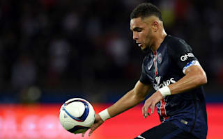 Paris Saint-Germain v Angers: Kurzawa wary of counter-attacks