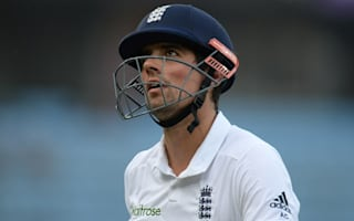 BREAKING NEWS: Cook steps down as England captain