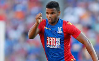 Campbell brace sees Palace to draw in Vancouver