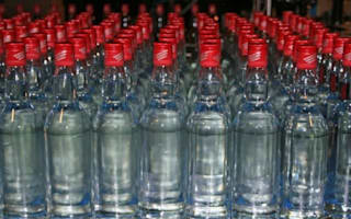 Fake alcohol warning for New Year's Eve
