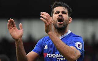 Costa: Atletico didn't wait long enough for me to force Chelsea exit