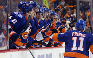 Islanders edge Panthers in a thriller, Red Wings get crucial win