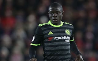 Ranieri urges Leicester fans to receive Kante warmly