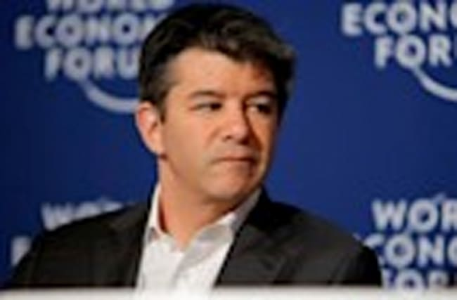 Uber CEO's mother killed in boating accident