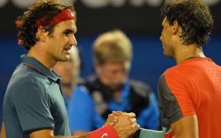 Australian Open: Federer, Nadal add intrigue