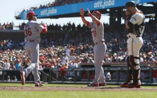 Diaz heats up wildcard race, Mets complete Twins sweep
