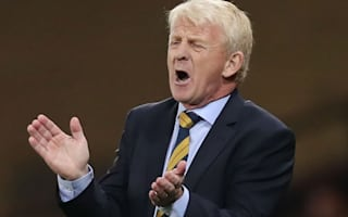 Proud Strachan dismisses questions over Scotland future