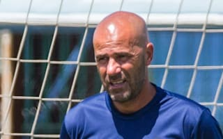 Bosz honoured by Ajax appointment