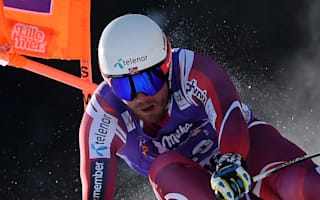 Dominant Jansrud sets up super-G showdown