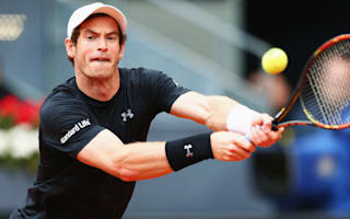 'Significant time apart' behind Murray's split with Mauresmo