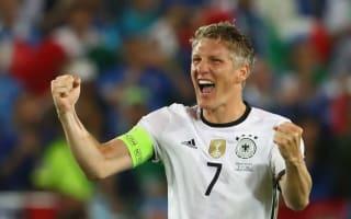Schweinsteiger has no 'personal problems' with Mourinho