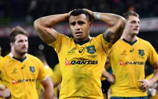 Stade Francais reject Australia's Genia request