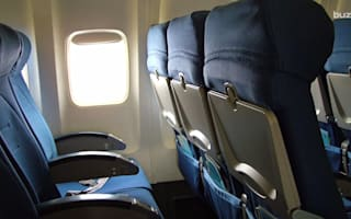 Airline offers 'women-only' seats on flights