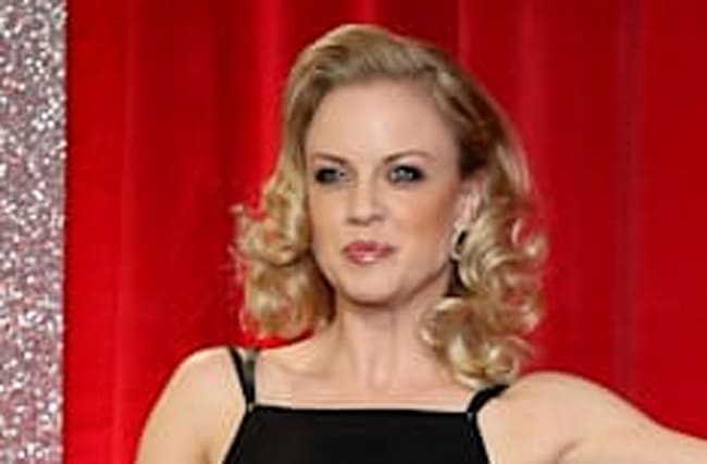Revealed: Why Joanne Clifton quit Strictly Come Dancing