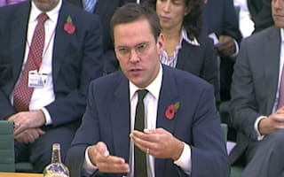 James Murdoch quits role at BSkyB