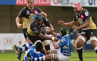 Montpellier overpower Dragons to set up Harlequins final