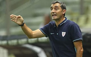 Athletic star Williams says Valverde would succeed at Barcelona