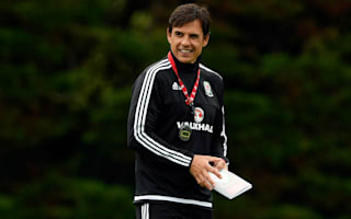 Coleman dismisses Premier League talk