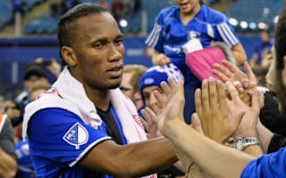 Drogba joins Phoenix Rising as player and co-owner