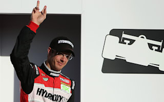 Bourdais claims first IndyCar victory of 2016