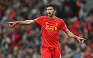 Liverpool's Grujic wanted by Dinamo
