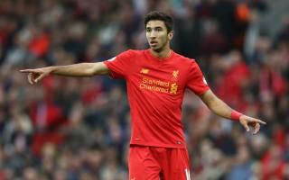 Liverpool's Grujic wanted by Dinamo