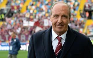 Ventura leaves Torino amid Italy talk, Mihajlovic appointed