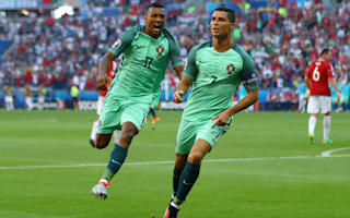 Trophies give Ronaldo edge in Ballon d'Or race, says Nani