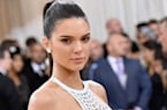Kendall Jenner Gets a New Animal-Inspired Tattoo -- See the Pic!
