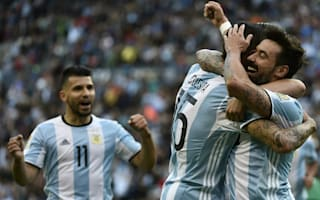 Argentina 3 Bolivia 0: First-half blitz sets up Venezuela clash