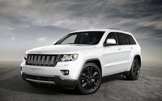 Road test: Jeep Grand Cherokee S-Limited