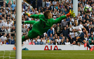 Sunderland on the up, says Pickford