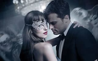 Vote: Will you watch Fifty Shades Darker?
