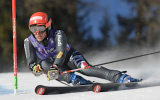 Brignone ends Italian wait as Gut, Shiffrin miss podium