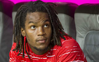 Renato Sanches is ready to succeed at Bayern - Xabi Alonso