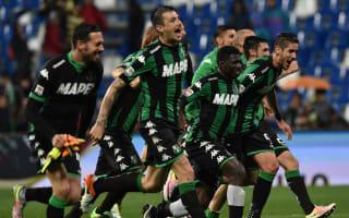 Sassuolo can be the Italian Leicester - Ranieri