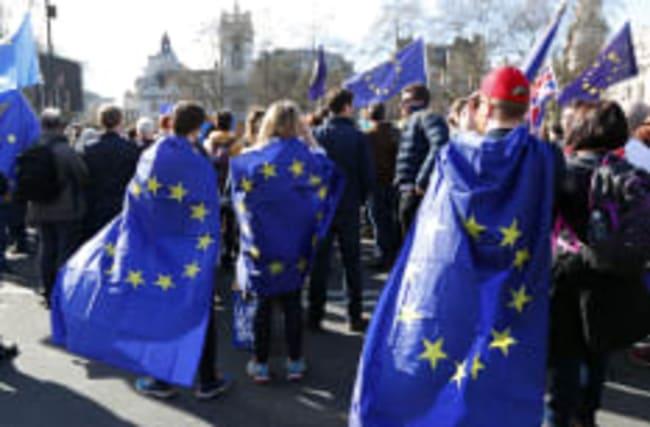 Sommet de Rome: l'UE à 60 ans renouvelle ses voeux