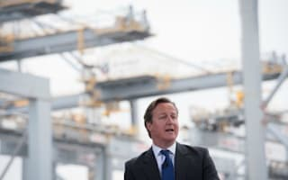 Cameron's £1m prize for the next big thing