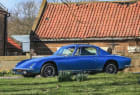 Ex-Ronnie Peterson Lotus Elan Plus 2S heads to auction