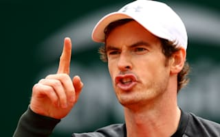 Murray hits out at 'simply untrue' Mauresmo rift rumours