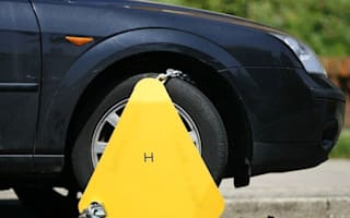 AA delighted as Cowboy clampers finally given marching orders