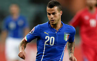 I do not miss the Serie A - Giovinco