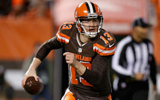 McCown out for season with fractured collarbone