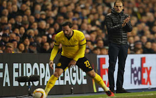 Low missing out on 'dream' player in Castro - Tuchel