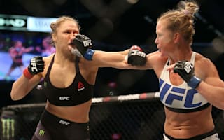 Mayweather expresses sympathy with Rousey