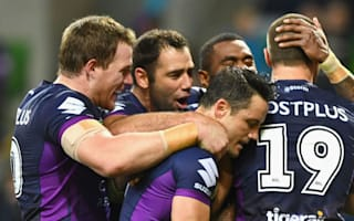 Storm win minor premiership, Cowboys grab fourth