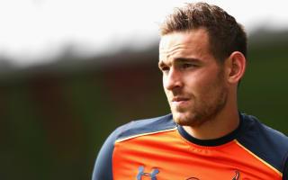 Janssen hoping to emulate Van Nistelrooy in Premier League