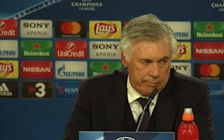 Furious Ancelotti wants VARs after Bayern's controversial Champions League exit